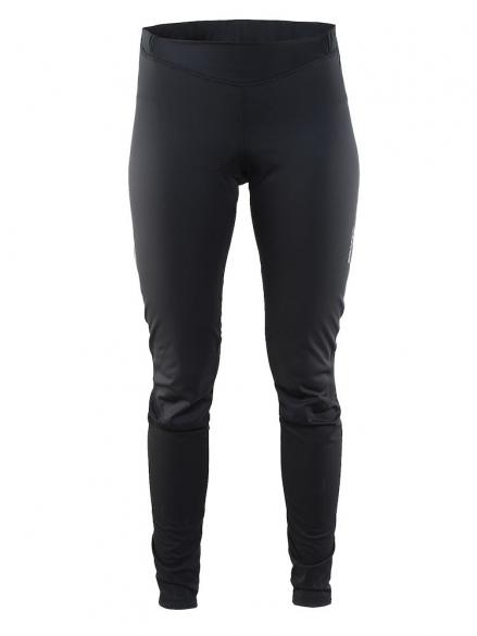 170a1073607ea1 Craft Pulse spinning Hose lang Schwarz Damen online kaufen beim ...