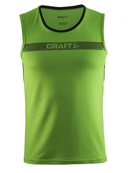 Craft Pulse spinning shirt ärmellos Shout Herren  1904444-2620