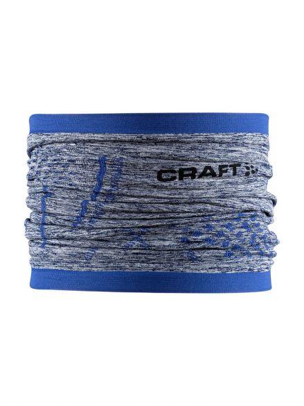 Craft Active comfort Multifunktionshalswärmer Blau/Thunder  1904516-1392