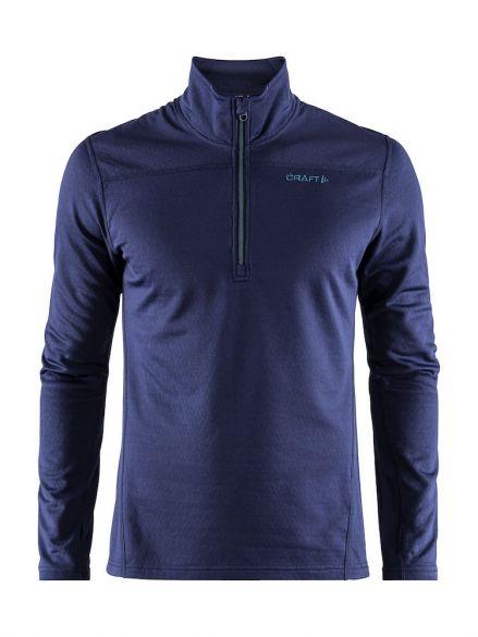 Craft Pin halfzip Ski Pullover Blau/Maritime Herren  1905362-391677-vrr