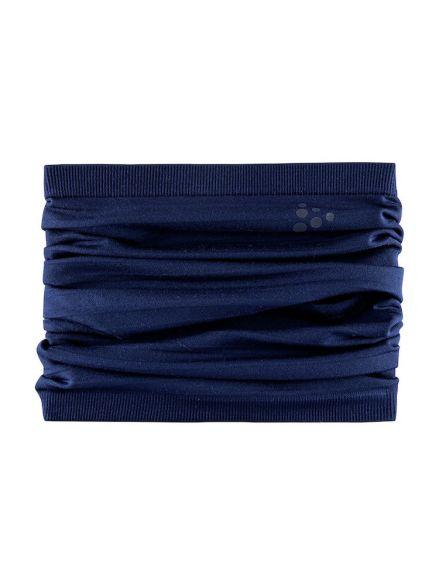 Craft Warm comfort Multifunktionshalswärmer Blau  1906612-391000