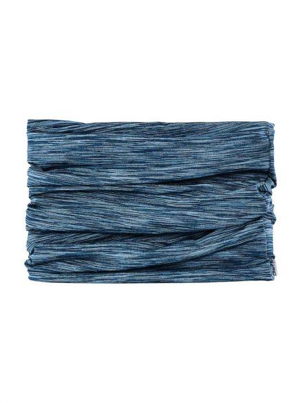 Craft Melange Multifunktionshalswärmer Blau  1906655-396200