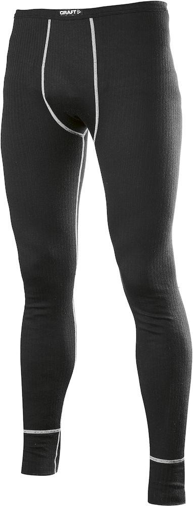 Craft Active Unterhose lang Schwarz Herren  197010-2999-VRR