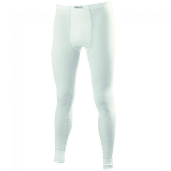 Craft Active Unterhose lang Weiß Herren  197010-2900