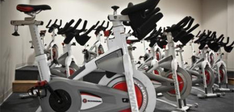 Gebrauchte Indoor Cycle