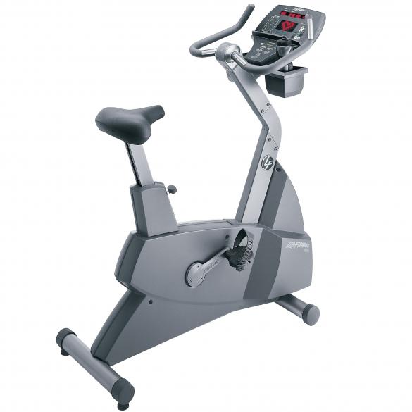 Life Fitness Heimtrainer 95Ci gebraucht  BBLFBI95CI