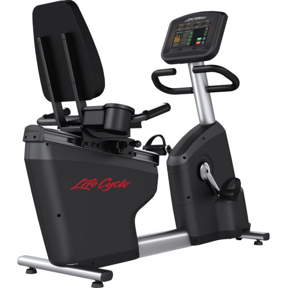 Life Fitness Professioneller liegeergometer Activate Series recumbent bike  PH-OSR-0601-01
