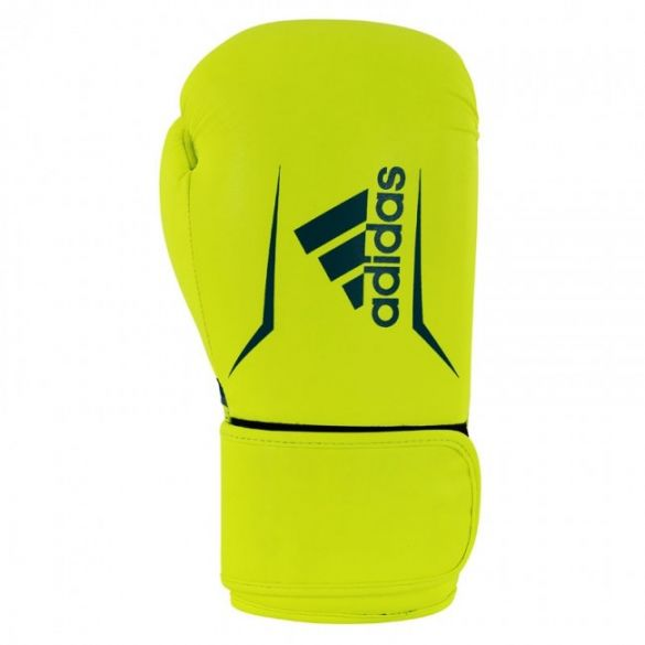 Adidas Speed 100 (kick)Boxhandschuhe Gelb  ADISBG100-30600