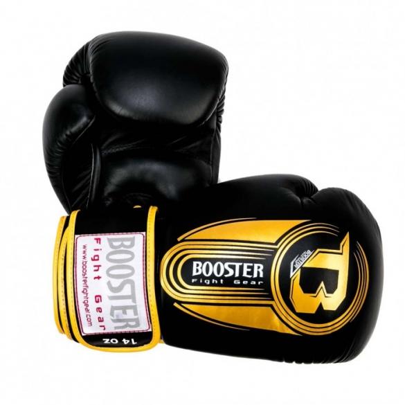 Booster Pro Range BGL V5 Boxhandshuhe Leder  BGL 1 V5