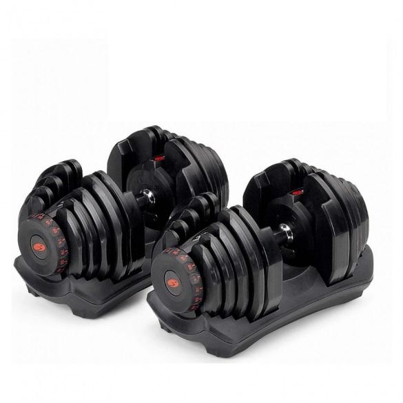 Bowflex 552i S SelectTech Hantelset 23,8 kg  100319