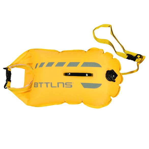 BTTLNS Amphitrite 1.0 Safeswimmer Boje 20 Liter Gelb  06200020-032