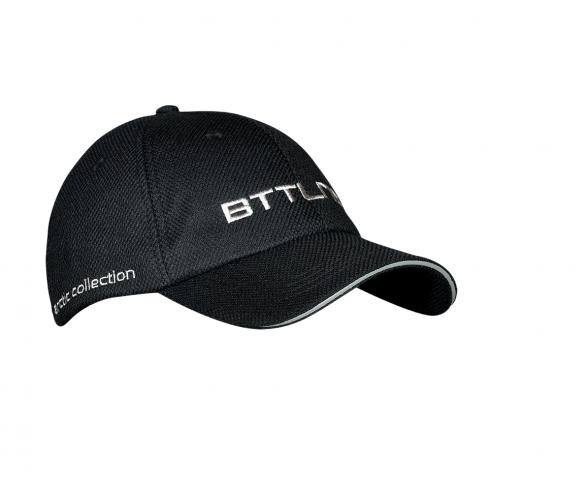 BTTLNS-Cooling cap Schwarz Lethe 1.0  0619001-010