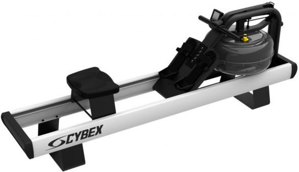 Cybex Hydro rower pro Professionell Rudergerät  PH-GROUP-ROW-01CY