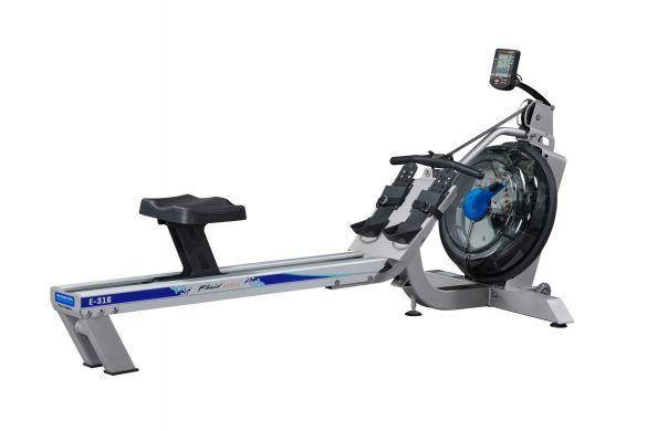 First Degree Rudergerät Fluid Rower E-316 Evolution Series  E316A