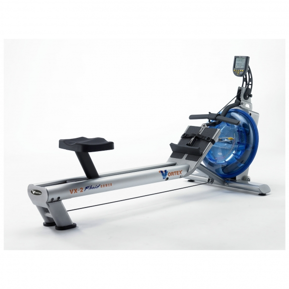 First Degree Rudergerät Fluid Rower Vortex Serie VX 2  VX-2A