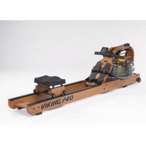 First Degree Fitness Rudergerät Viking Pro AR Ruderergometer  VIKINGPRO