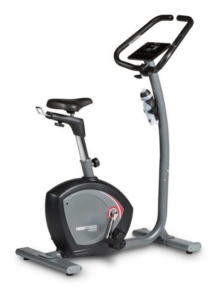 Flow Fitness Turner hometrainer DHT750  FFD19302