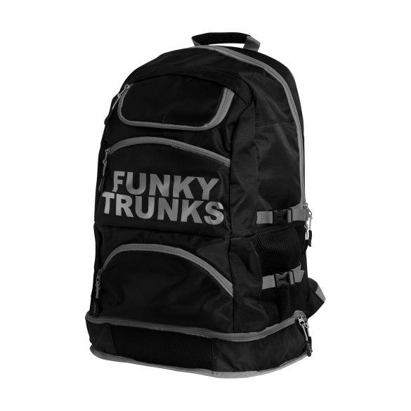 Funky Trunks Elite Schwimmtasche Night rider  FTG003N01103