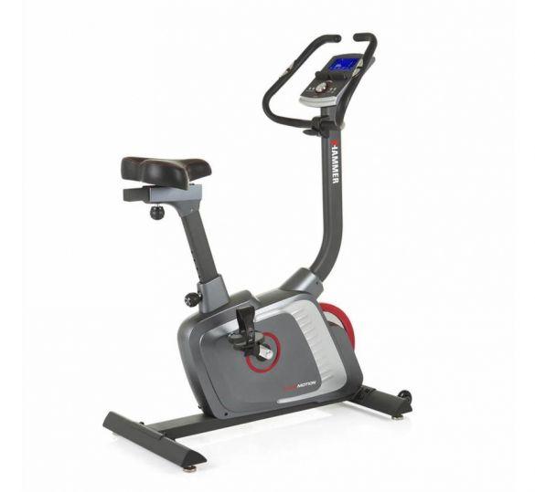 Hammer Ergo Motion Heimtrainer Bluetooth Ergometer  H4837