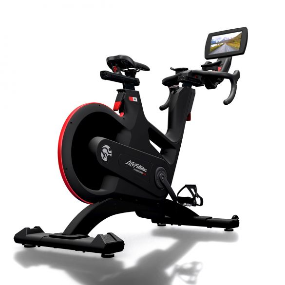 Life Fitness ICG Indoor Cycle IC8 mit MyRide VX Personal  LFICG8_VX