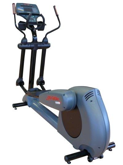 Life Fitness Crosstrainer 9500HR Next Generation gebraucht  BBLFCT9500HR
