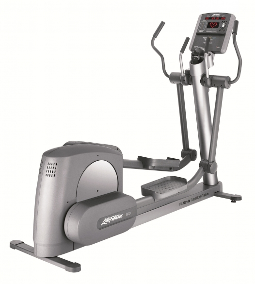 Life Fitness crosstrainer 95Xi gebraucht  BBLFCT95XI