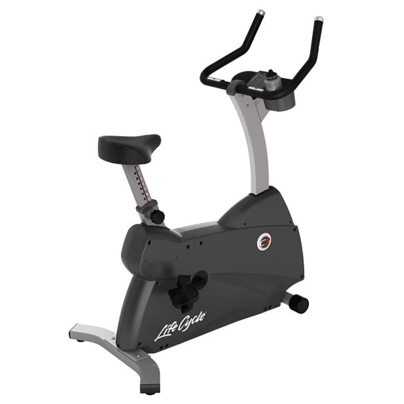 Life Fitness C3 Heimtrainer Basis  C3-XX03-0104