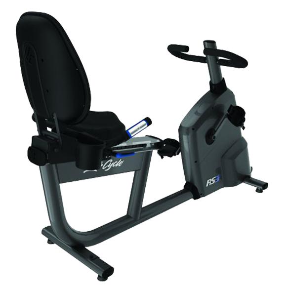 Life Fitness RS3 Heimtrainer Basis  RS3-XX03-0105