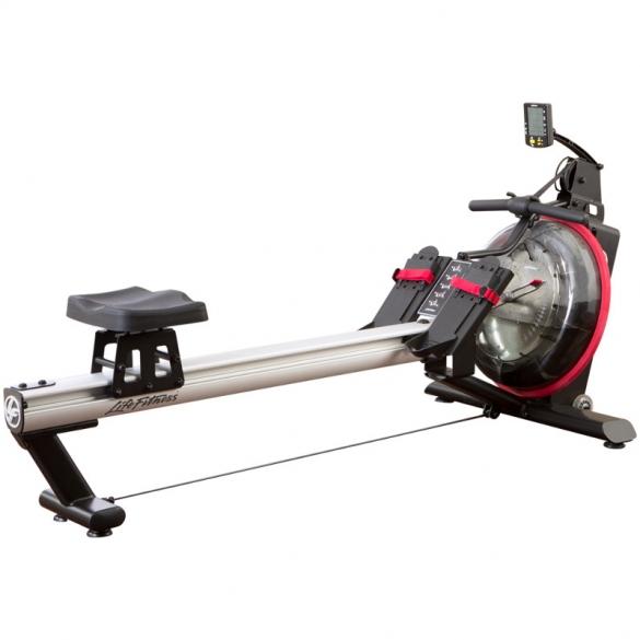 Life Fitness Rudergerät Row GX Trainer  FDE3162015
