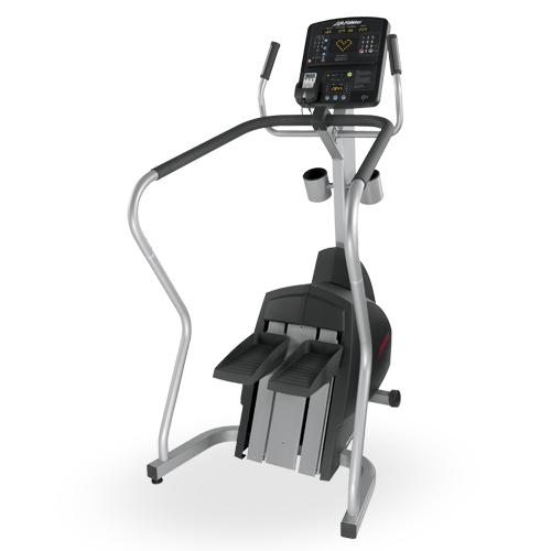 Life Fitness Stepper Integrity Series CLSS gebraucht  BBLFSPCLSS