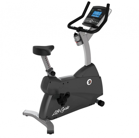 Life Fitness hometrainer LifeCycle C1 Go Console  LFHTC1GOCONSOLE