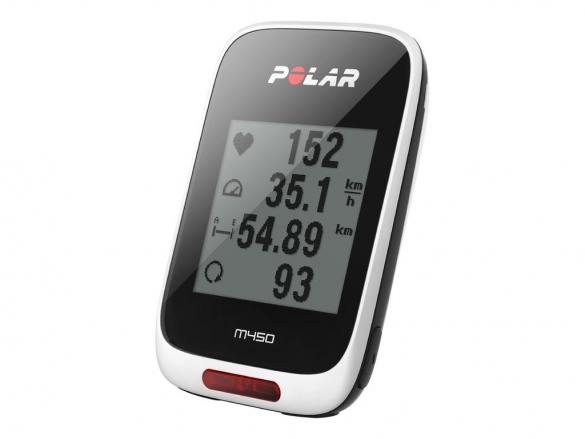 Polar M450 GPS-Fahrradcomputer  90055540
