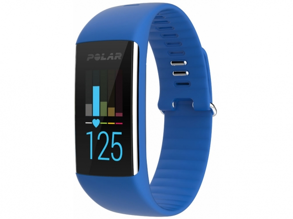 Polar A360 Fitnesstracker Blau  90057447
