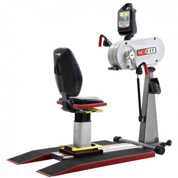 SciFit medizinischer Arm Ergometer Inclusive Fitness PRO1 upper body  PRO103-INT