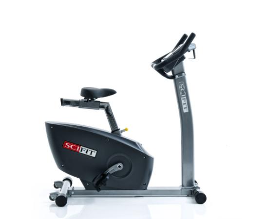 SciFit medizinischer Heimtrainer ISO1000 Upright Bike  ISO1007-ISBU