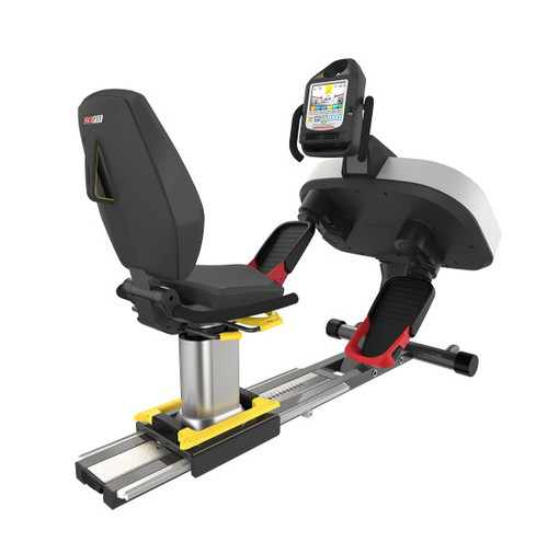 SciFit medizinischer Seitenstabilitätstrainer bariatrischer Sitz  PH-LT-A-PR-LCDEN