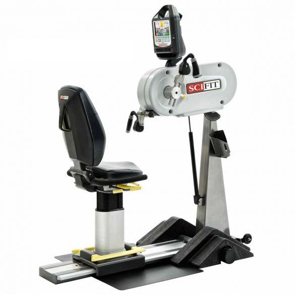 SciFit medizinischer Arm Ergometer PRO1 Upper body Premium-Sitz  PRO104-INT