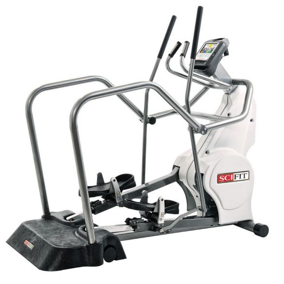 SciFit medizinischer crosstrainer SXT7000e2 easy entry total body elliptical  SXT7000E-ISBU