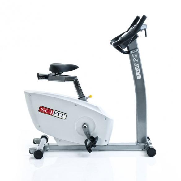 SciFit medizinischer Heimtrainer ISO7000 Bi Directional Upright Bike  ISO7001-ISBU