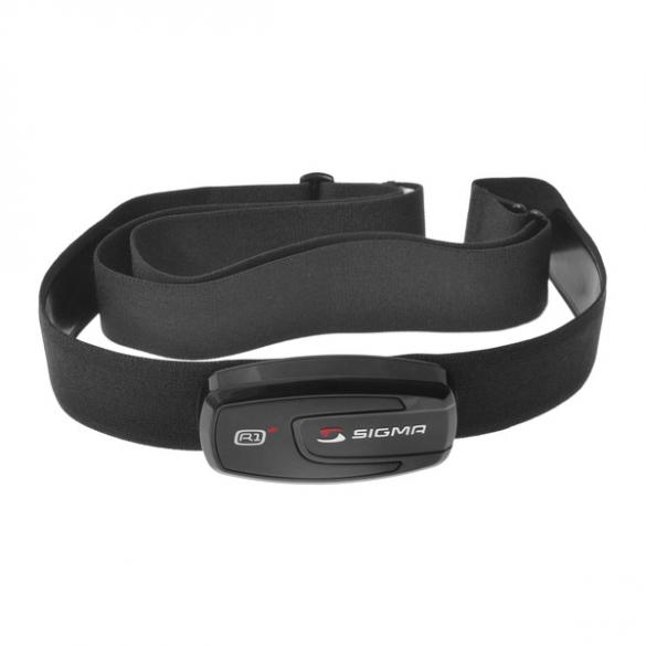 Sigma R1 STS Comfortex+ Brustgurt  THV036570VOOORAAD