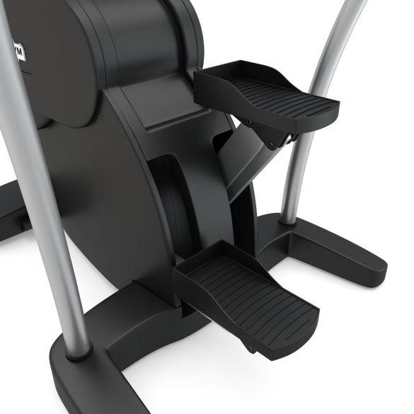 technogym stepper step excite 700i silber gebraucht online kaufen beim. Black Bedroom Furniture Sets. Home Design Ideas