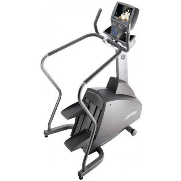 Life Fitness Stepper 95Se Gebraucht  BBLFSP95SE