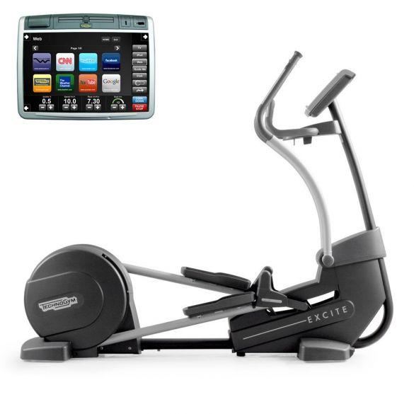 Ausdauertraining Technogym Synchro Excite 700 LED  ...Top Zustand.