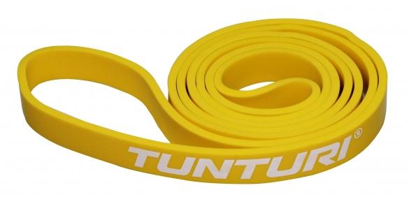 Tunturi Power band Leicht Gelb  14TUSCF028