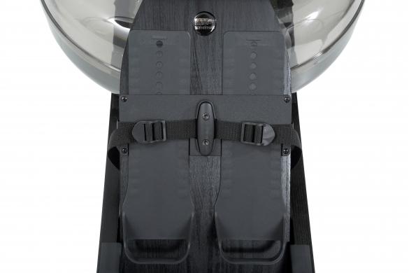 waterrower ruderger t all black online kaufen beim. Black Bedroom Furniture Sets. Home Design Ideas