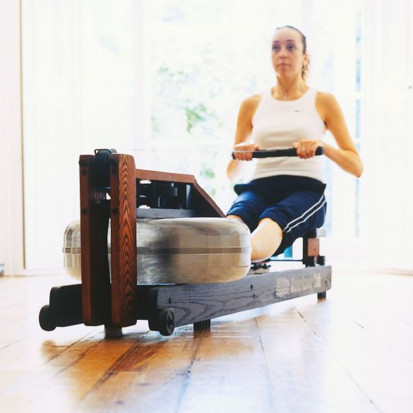 waterrower ruderger t clubsport online kaufen beim. Black Bedroom Furniture Sets. Home Design Ideas