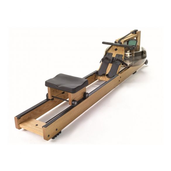 waterrower ruderger t eiche natur gebraucht online kaufen. Black Bedroom Furniture Sets. Home Design Ideas