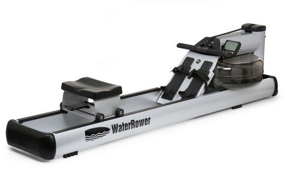 Waterrower Rudergerät M1 LoRise  OOFWRMONE