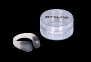 BTTLNS Astomi 1.0 Nasenklammer Schwarz