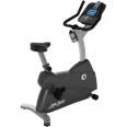 Life Fitness hometrainer LifeCycle C1 Track+ Console display